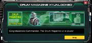 DrumMagazine-UnlockMessage