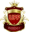 UPF badge