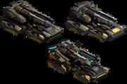 Nova-3Versions