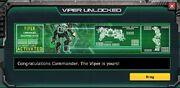 Viper unlock