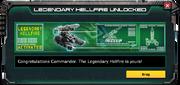 LegendaryHellfire-UnlockMessage