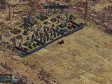 BFG X Base