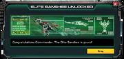 EliteBanshee-UnlockMessage