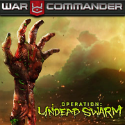 War commander event prizes list