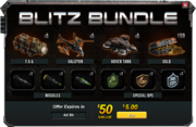 Blitz Bundle