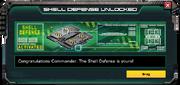 ShellDefense-UnlockMessage
