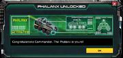 Phalanx-UnlockMessage