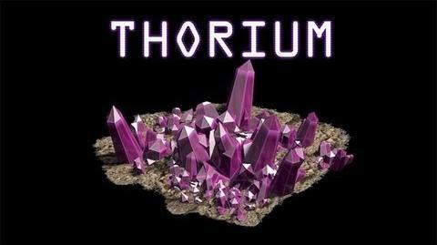 War Commander Thorium