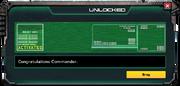 MicrowaveTurret-UnlockMessage