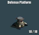 Defense Platform