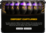 Deposit-Captured-Thorium-Medium