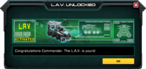 LegendaryAssaultVehicle-UnlockMessage