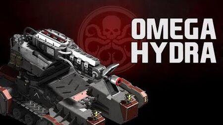 Omega Hydra Random Tests