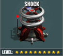 Shock Turret