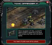 ToxicOffender-Event Shop Description