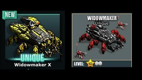 War Commander Preview Golden WM X