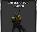 Infiltrator Leader