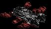 Widowmaker-Destroyed