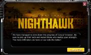 Nighthawk-EventMessage-5-24h-Remaining