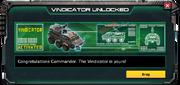 Vindicator-UnlockMessage