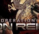 Operation: Iron Reign