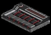 Techicon-Alloy Armor