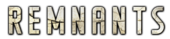 Remnants-Logo