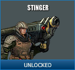 Stinger-Unlocked