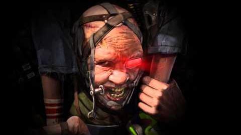 War Commander Operation Warlord Teaser