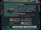 Standard Bunker