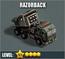 Razorback-Main