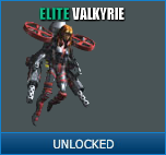 Valkyrie-Elite-Unlocked