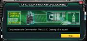 (U)CorrosiveCoating-UnlockMessage