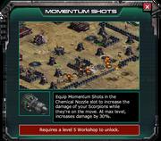 MomentumShots-EventShop Description