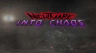 Nightmare Into Chaos