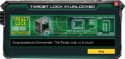 TargetLock-UnlockMessage