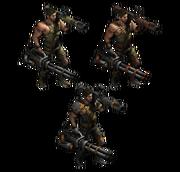 Romero-3Versions