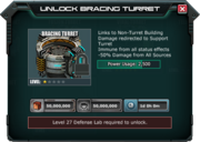 BracingTurret-Requirements