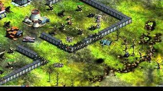 War Commander - Operartion Hellfire LV 30 Base