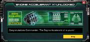 EngineAccelerant-UnlockMessage
