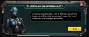 Thorium Vault Level 10