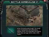 Battle Adrenaline
