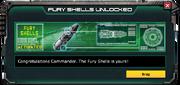 FuryShells-UnlockMessage