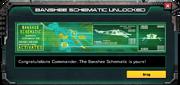 Banshee-Schematic-UnlockMessage