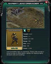 LeadGrenadier-EventDescription