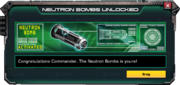 NeutronBombs-UnlockMessage