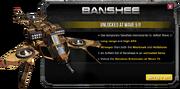 Cerberus-Banshee-Introduction