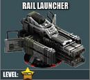 Rail Launcher