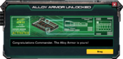 AlloyArmor-UnlockMessage