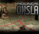 Hound Roast Onslaught